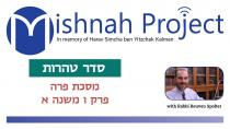Embedded thumbnail for Parah Chapter 6 Mishnah 1